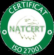 Certificarea ISO 27001 - securitatea informatiei: confidentialitate, integritate si disponibilitate